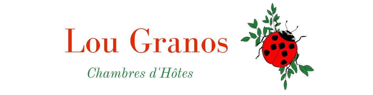 Lou Granos